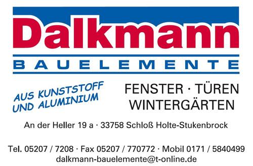 Dalkmann-Visitenkarte